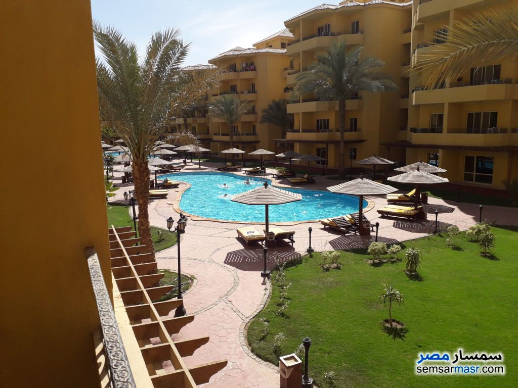 Photo 6 - Apartment 2 bedrooms 1 bath 93 sqm super lux For Rent Hurghada Red Sea