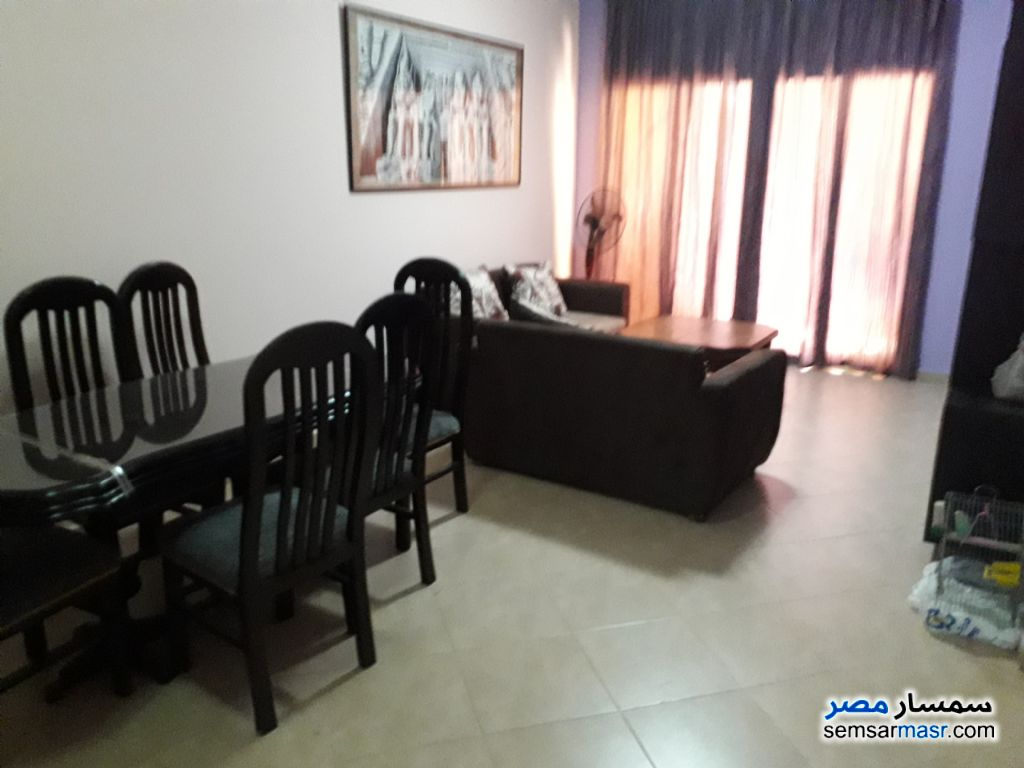 Photo 2 - Apartment 2 bedrooms 1 bath 93 sqm super lux For Rent Hurghada Red Sea
