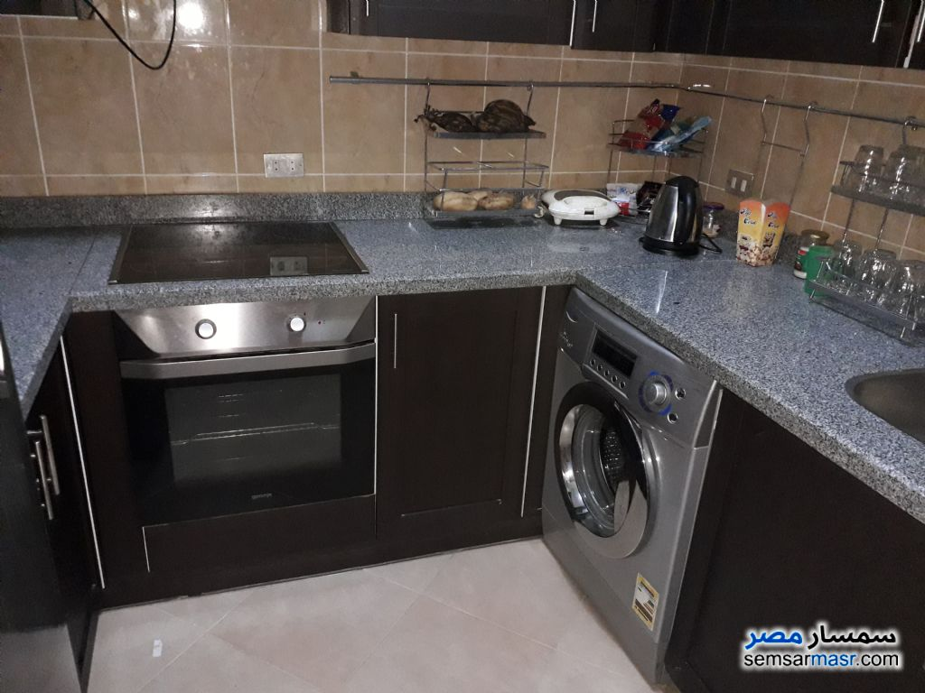 Photo 8 - Apartment 2 bedrooms 1 bath 93 sqm super lux For Rent Hurghada Red Sea