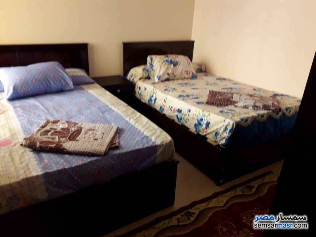 Photo 4 - Apartment 2 bedrooms 1 bath 93 sqm super lux For Rent Hurghada Red Sea