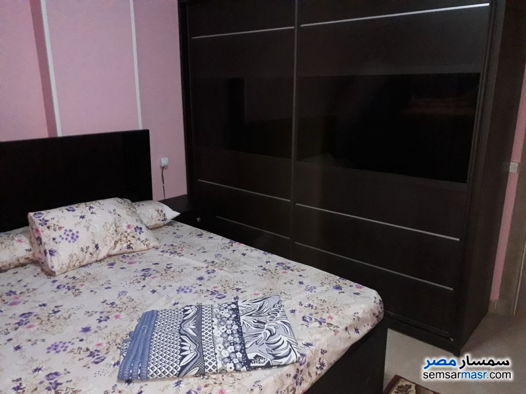 Photo 5 - Apartment 2 bedrooms 1 bath 93 sqm super lux For Rent Hurghada Red Sea