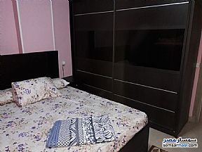 Apartment 2 bedrooms 1 bath 93 sqm super lux For Rent Hurghada Red Sea - 5