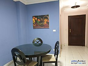 Apartment 2 bedrooms 1 bath 86 sqm lux For Rent Rehab City Cairo - 3
