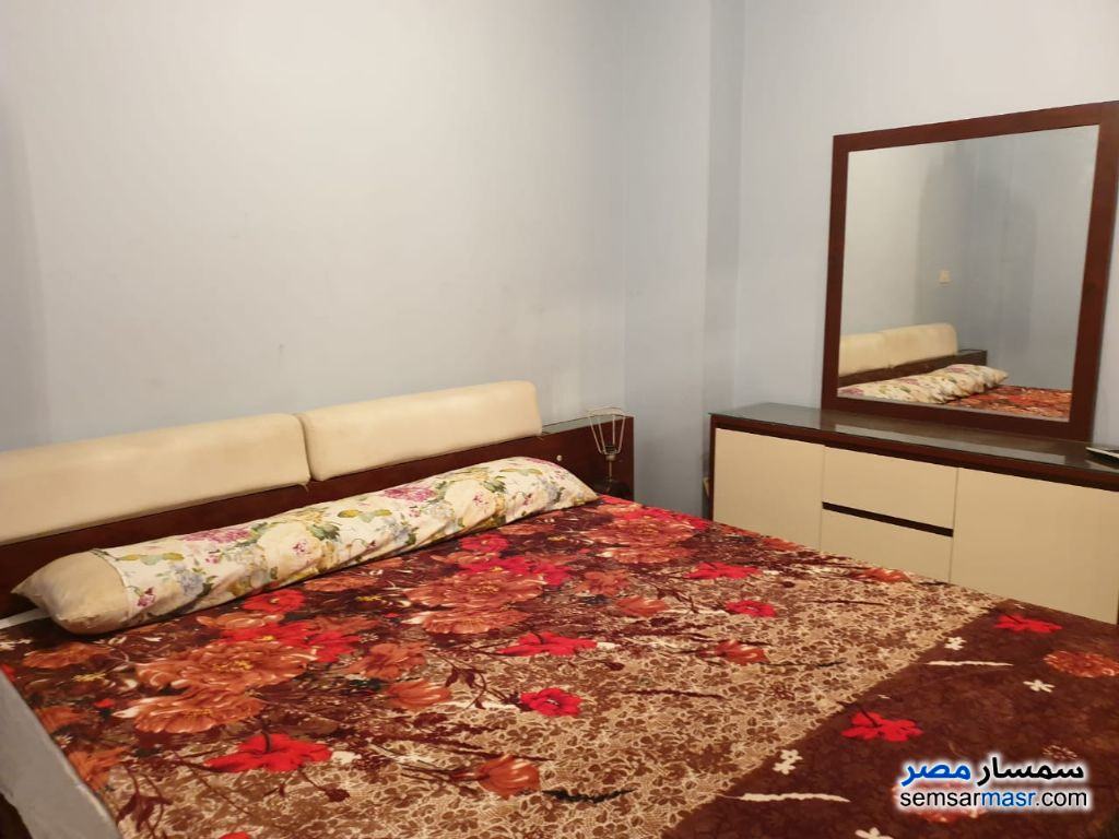 Photo 4 - Apartment 2 bedrooms 1 bath 86 sqm lux For Rent Rehab City Cairo
