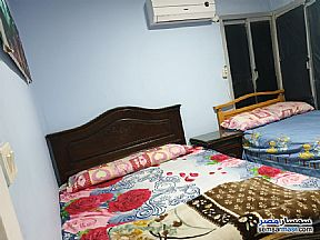 Apartment 2 bedrooms 1 bath 86 sqm lux For Rent Rehab City Cairo - 6