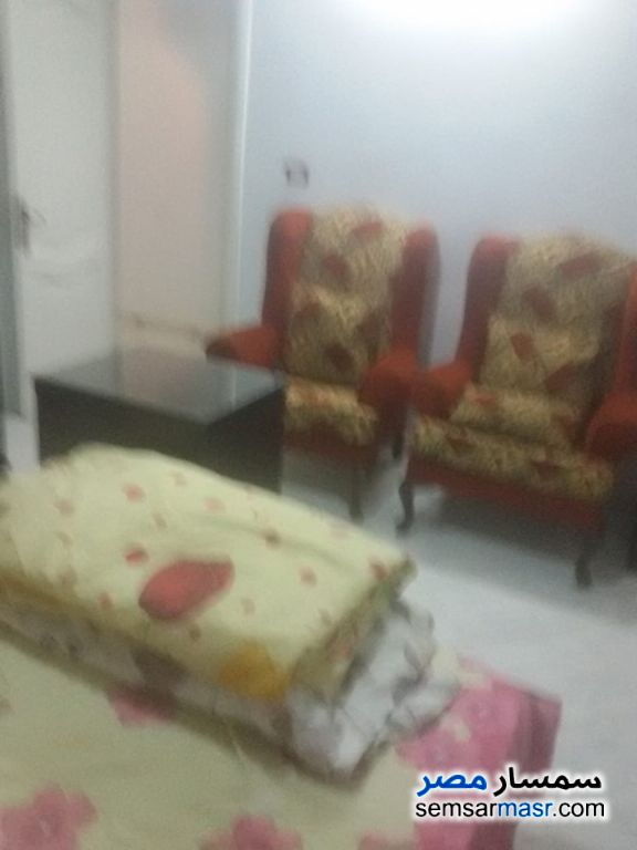 Photo 10 - Apartment 2 bedrooms 1 bath 120 sqm super lux For Rent Haram Giza
