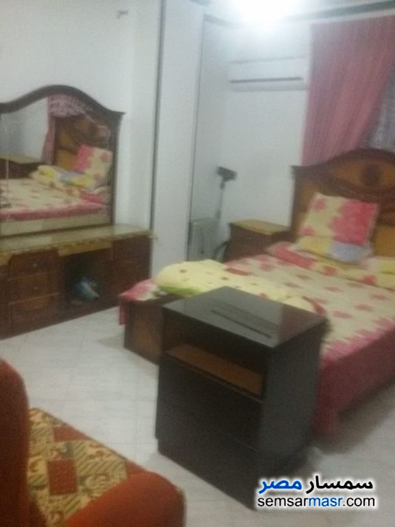 Photo 12 - Apartment 2 bedrooms 1 bath 120 sqm super lux For Rent Haram Giza