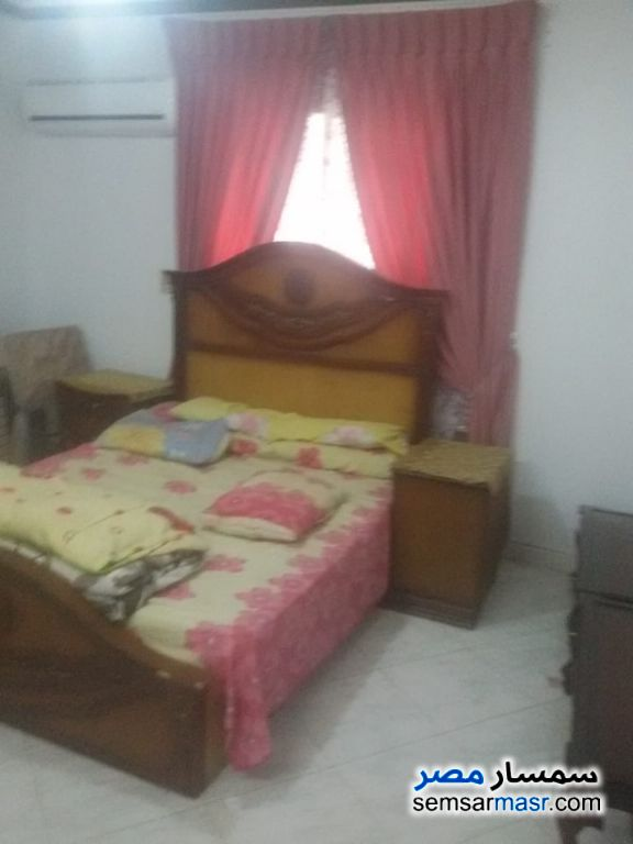 Photo 2 - Apartment 2 bedrooms 1 bath 120 sqm super lux For Rent Haram Giza