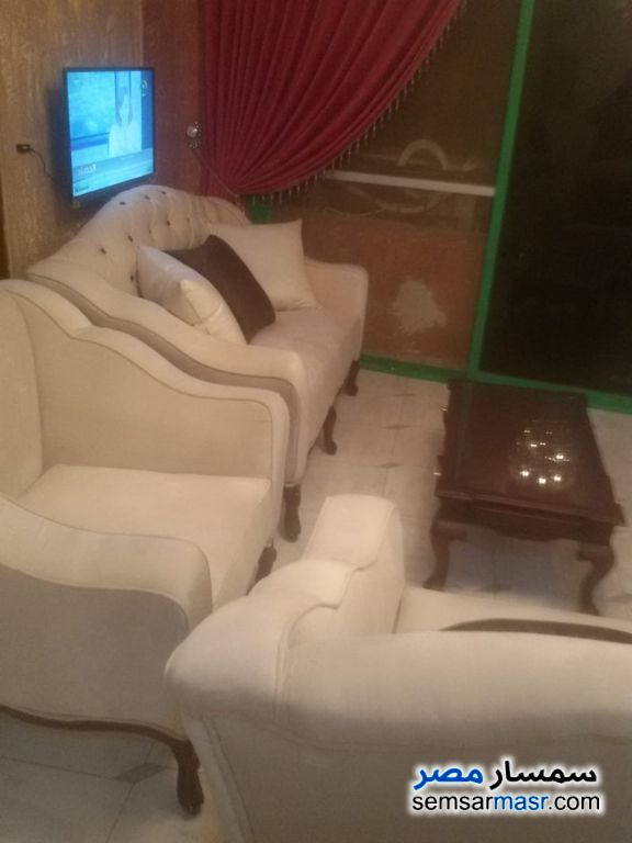 Photo 3 - Apartment 2 bedrooms 1 bath 120 sqm super lux For Rent Haram Giza
