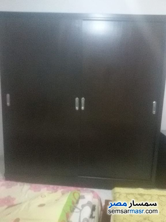 Photo 7 - Apartment 2 bedrooms 1 bath 120 sqm super lux For Rent Haram Giza
