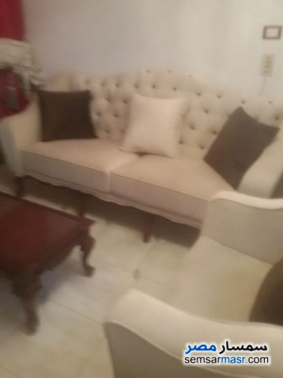 Photo 9 - Apartment 2 bedrooms 1 bath 120 sqm super lux For Rent Haram Giza