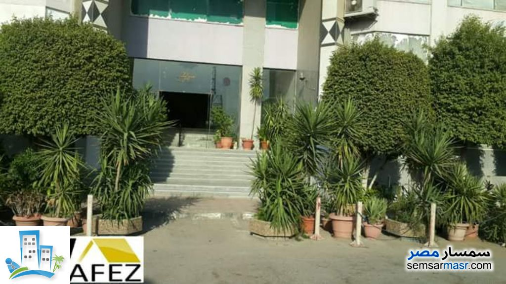 Apartment 2 bedrooms 1 bath 100 sqm lux For Rent Nasr City Cairo - 5