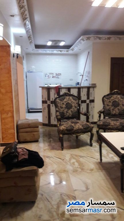 Photo 1 - Apartment 2 bedrooms 2 baths 140 sqm super lux For Rent Mohandessin Giza