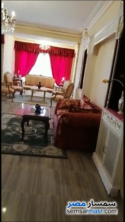 Photo 15 - Apartment 3 bedrooms 2 baths 210 sqm extra super lux For Rent Dokki Giza