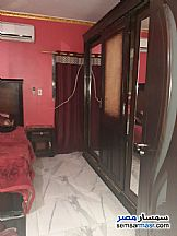 Apartment 2 bedrooms 2 baths 140 sqm super lux For Rent Mohandessin Giza - 1