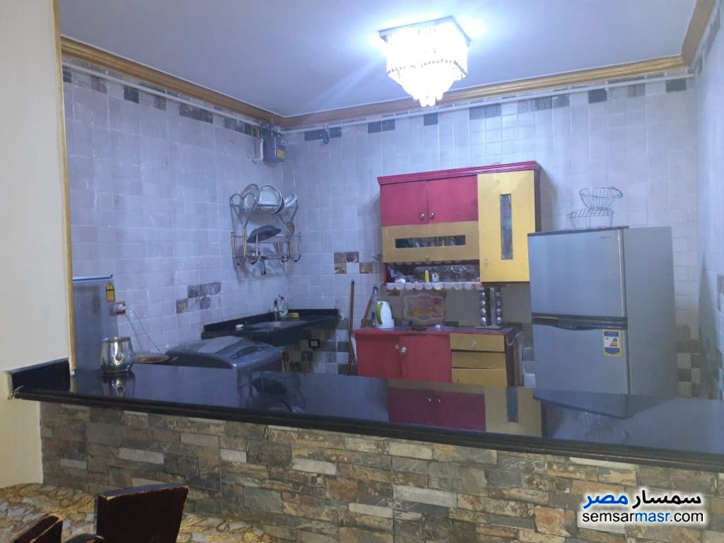 Photo 4 - Apartment 2 bedrooms 2 baths 140 sqm super lux For Rent Mohandessin Giza