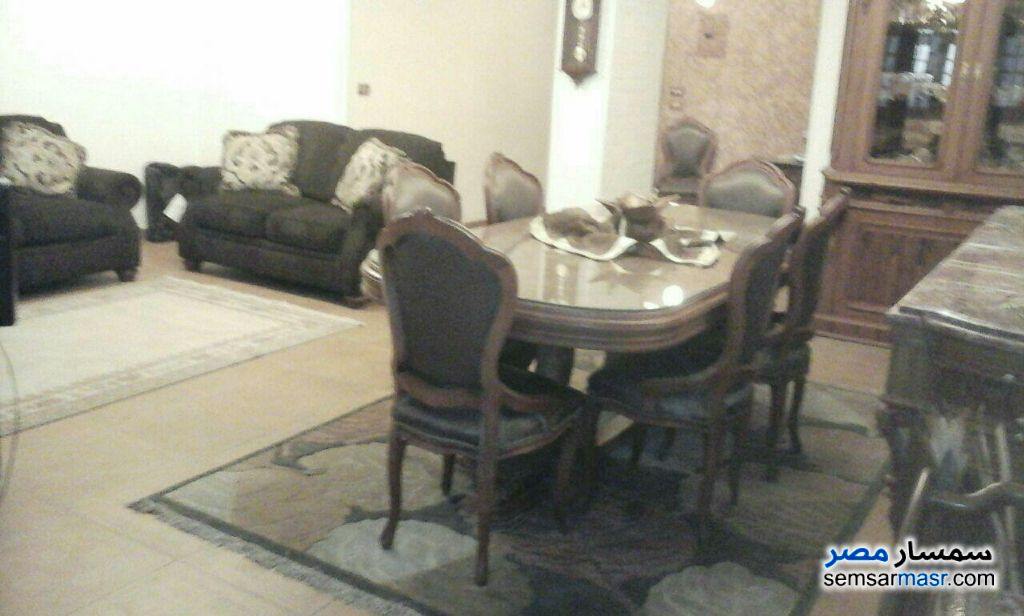 Photo 1 - Apartment 3 bedrooms 2 baths 170 sqm super lux For Rent Haram Giza