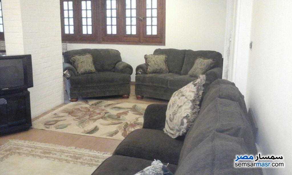 Photo 2 - Apartment 3 bedrooms 2 baths 170 sqm super lux For Rent Haram Giza