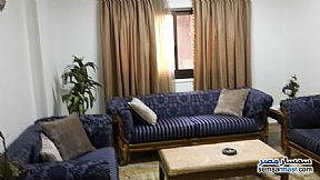 Ad Photo: Apartment 2 bedrooms 2 baths 90 sqm super lux in Mohandessin  Giza