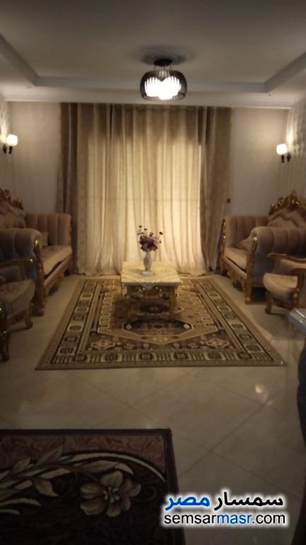 Photo 1 - Apartment 2 bedrooms 3 baths 200 sqm extra super lux For Rent Haram Giza