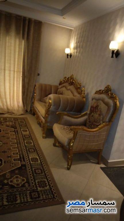 Photo 16 - Apartment 2 bedrooms 3 baths 200 sqm extra super lux For Rent Haram Giza