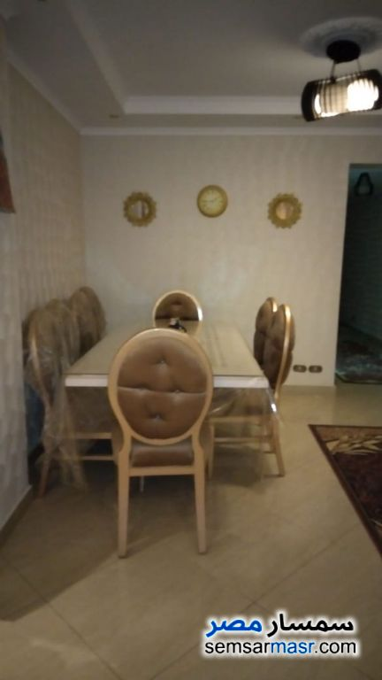 Photo 19 - Apartment 2 bedrooms 3 baths 200 sqm extra super lux For Rent Haram Giza