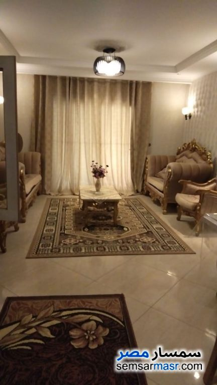 Photo 20 - Apartment 2 bedrooms 3 baths 200 sqm extra super lux For Rent Haram Giza