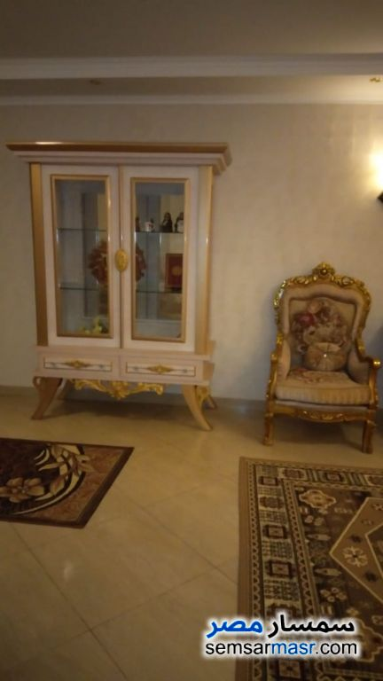 Photo 30 - Apartment 2 bedrooms 3 baths 200 sqm extra super lux For Rent Haram Giza
