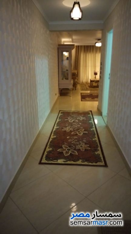 Photo 3 - Apartment 2 bedrooms 3 baths 200 sqm extra super lux For Rent Haram Giza