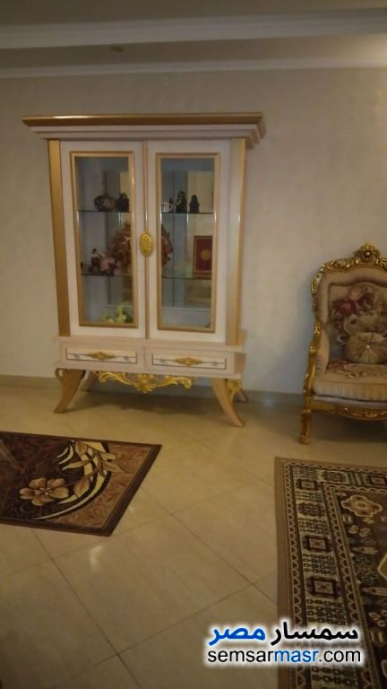 Photo 36 - Apartment 2 bedrooms 3 baths 200 sqm extra super lux For Rent Haram Giza