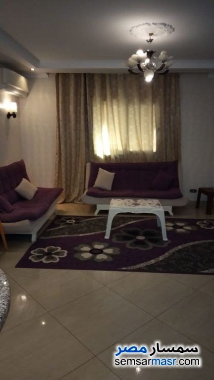 Photo 5 - Apartment 2 bedrooms 3 baths 200 sqm extra super lux For Rent Haram Giza