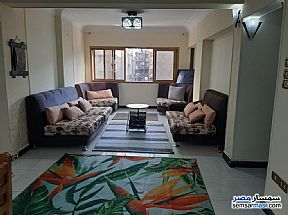Ad Photo: Apartment 3 bedrooms 1 bath 500 sqm super lux in Faisal  Giza