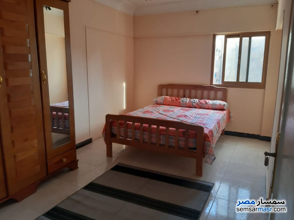 Photo 10 - Apartment 3 bedrooms 1 bath 125 sqm super lux For Rent Faisal Giza