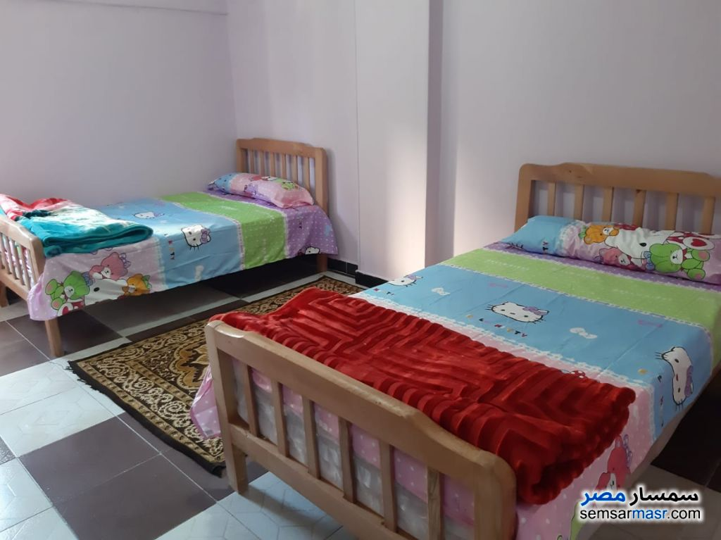 Photo 28 - Apartment 3 bedrooms 1 bath 125 sqm super lux For Rent Faisal Giza