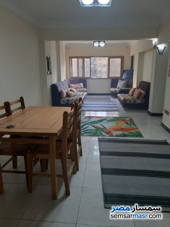 Photo 16 - Apartment 3 bedrooms 1 bath 125 sqm super lux For Rent Faisal Giza