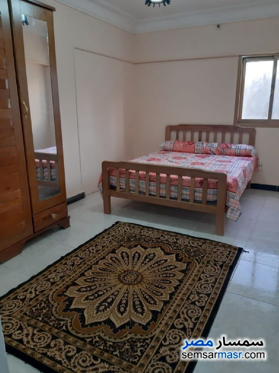 Photo 17 - Apartment 3 bedrooms 1 bath 125 sqm super lux For Rent Faisal Giza