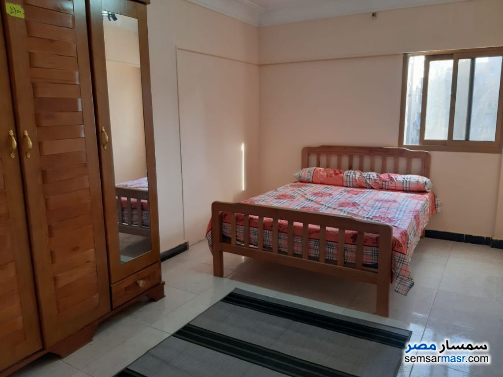 Photo 19 - Apartment 3 bedrooms 1 bath 125 sqm super lux For Rent Faisal Giza
