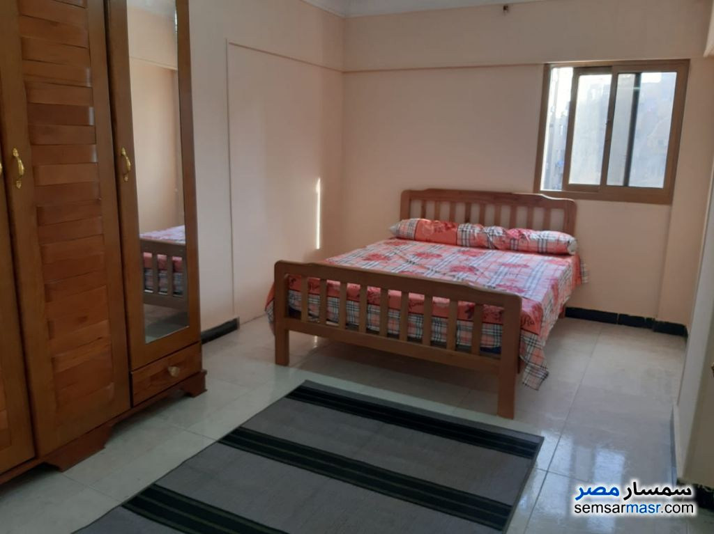 Photo 21 - Apartment 3 bedrooms 1 bath 125 sqm super lux For Rent Faisal Giza