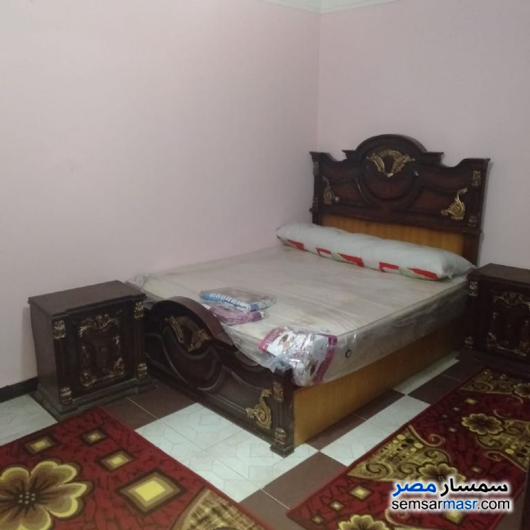 Photo 22 - Apartment 3 bedrooms 1 bath 125 sqm super lux For Rent Faisal Giza