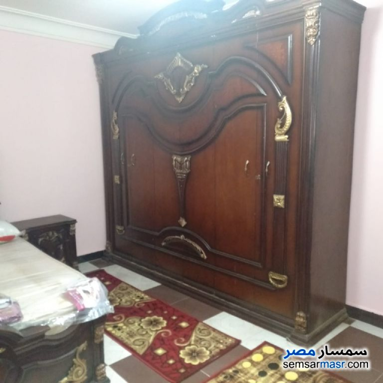 Photo 23 - Apartment 3 bedrooms 1 bath 125 sqm super lux For Rent Faisal Giza
