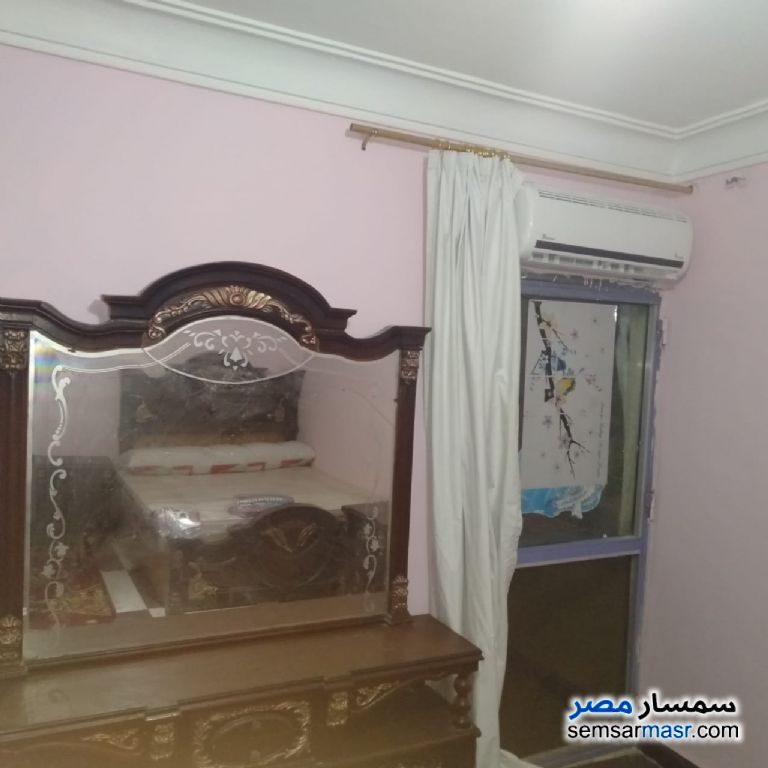 Photo 24 - Apartment 3 bedrooms 1 bath 125 sqm super lux For Rent Faisal Giza