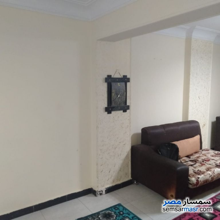 Photo 25 - Apartment 3 bedrooms 1 bath 125 sqm super lux For Rent Faisal Giza