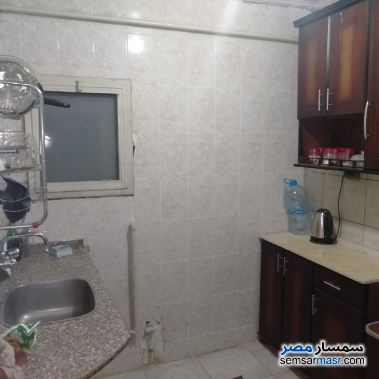 Photo 26 - Apartment 3 bedrooms 1 bath 125 sqm super lux For Rent Faisal Giza