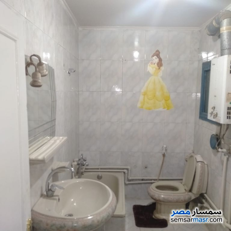 Photo 27 - Apartment 3 bedrooms 1 bath 125 sqm super lux For Rent Faisal Giza