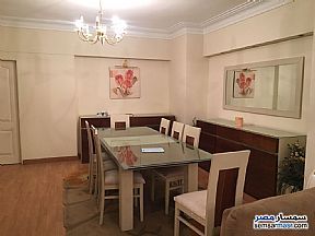 Ad Photo: Apartment 2 bedrooms 2 baths 180 sqm super lux in Mohandessin  Giza