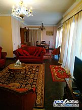 Apartment 3 bedrooms 3 baths 200 sqm super lux For Rent Mohandessin Giza - 1