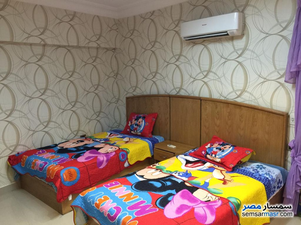 Photo 10 - Apartment 3 bedrooms 2 baths 150 sqm super lux For Rent Mohandessin Giza