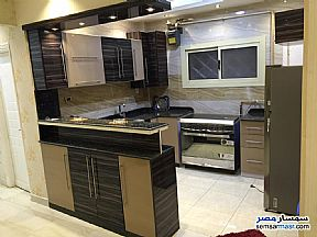 Apartment 3 bedrooms 2 baths 150 sqm super lux For Rent Mohandessin Giza - 5