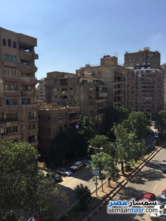 Photo 6 - Apartment 3 bedrooms 2 baths 150 sqm super lux For Rent Mohandessin Giza