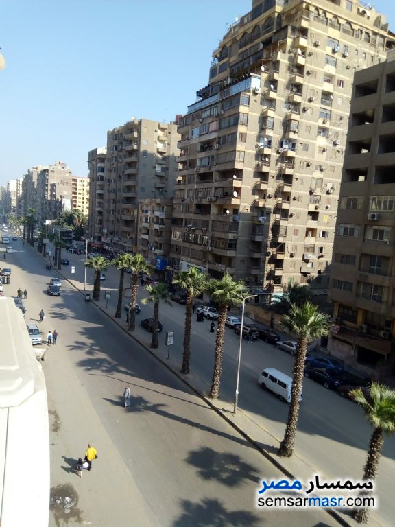 Photo 1 - Apartment 2 bedrooms 1 bath 100 sqm super lux For Rent Faisal Giza